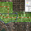 Our latest revision = 2.3 Mile Proposed Route with Proposed Overlay